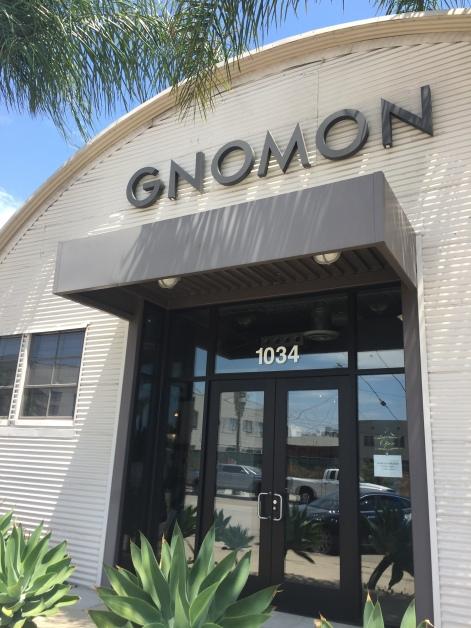 Gnomon Store